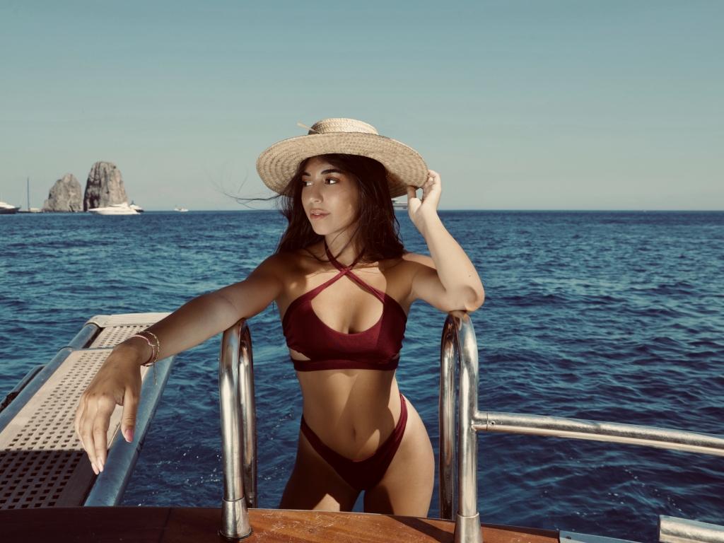 Ischia y Procida
