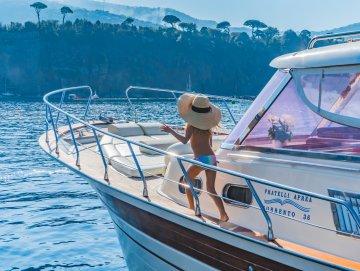 Capri Island & Positano