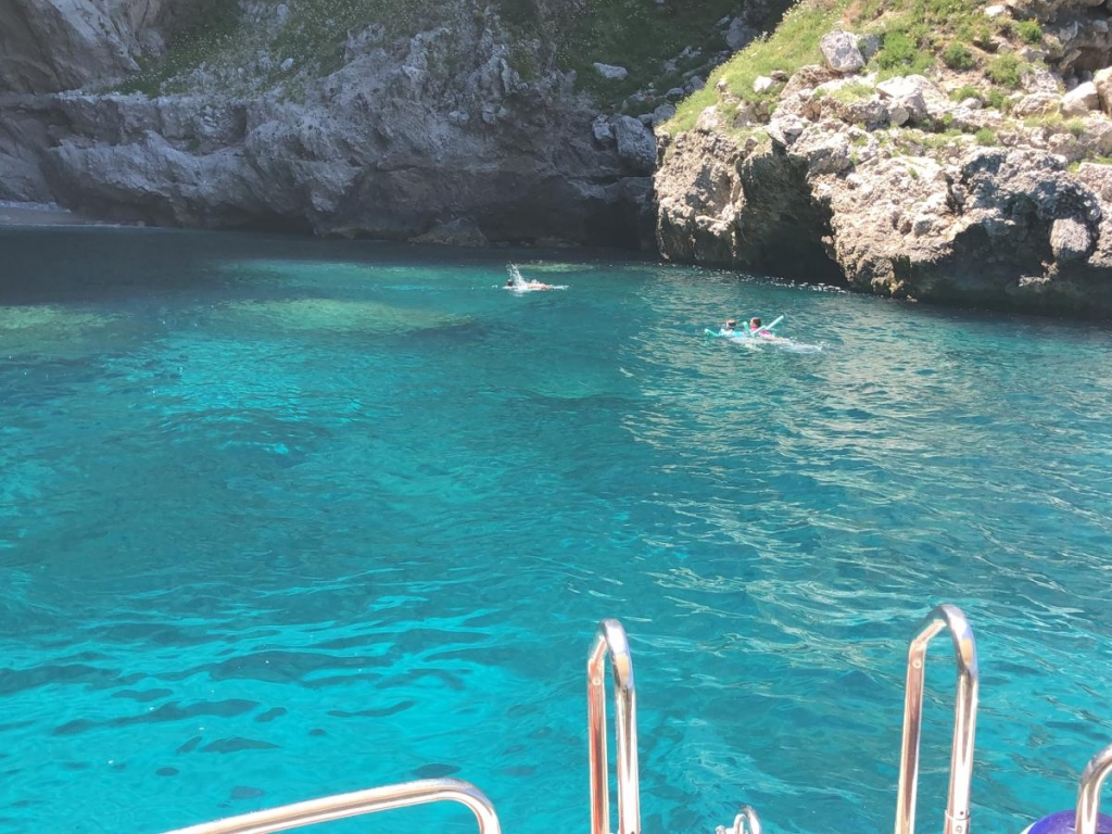 Amalfiküste Positano & Amalfi
