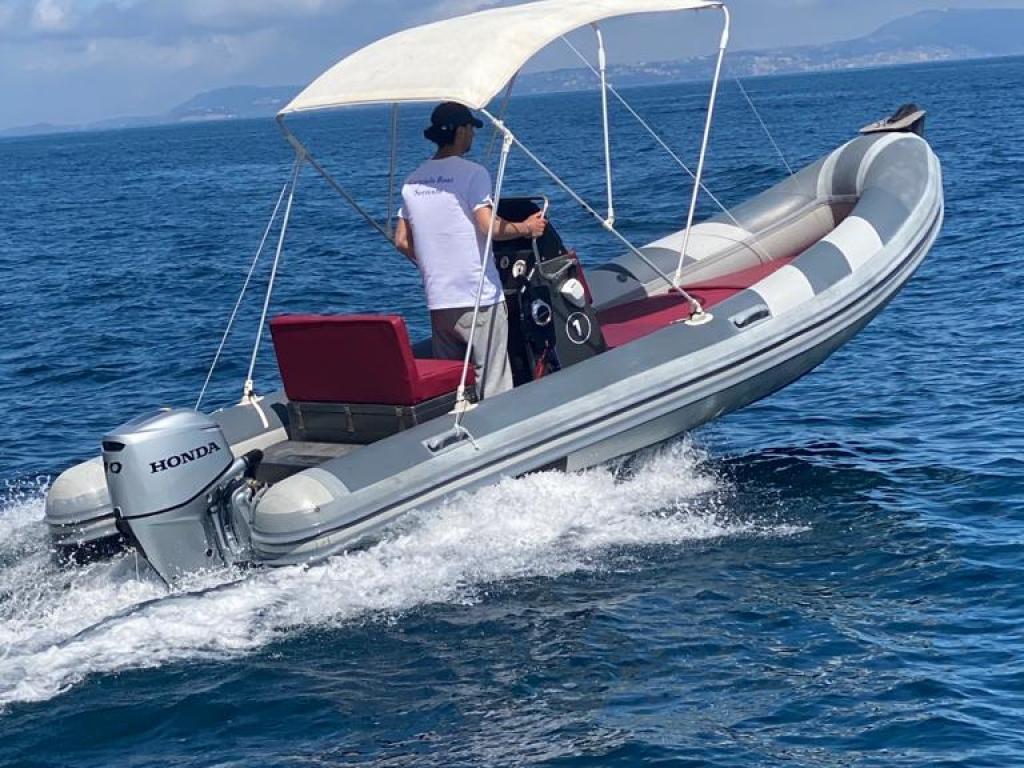 Joker Boat 5.75