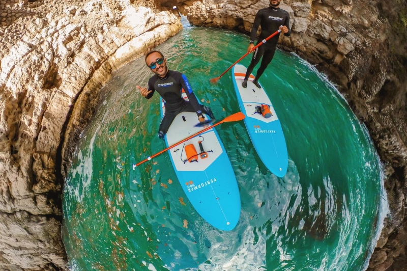 Sorrento Stand Up Paddling